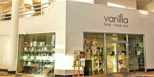 Vanilla-Spa
