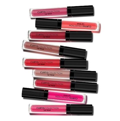 Lip Velvet - Liquid Lipstick