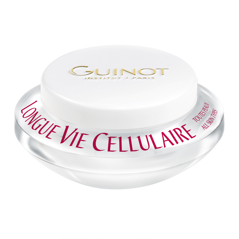 Longue Vie Cellulaire - Youth Skin Renewing Cream