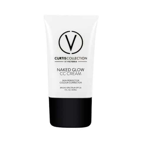Naked Glow CC Cream