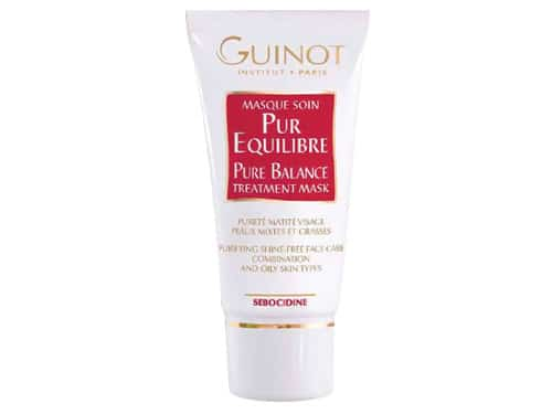 Pure Balance Treatment Mask - Masque Soin pur Equilibre
