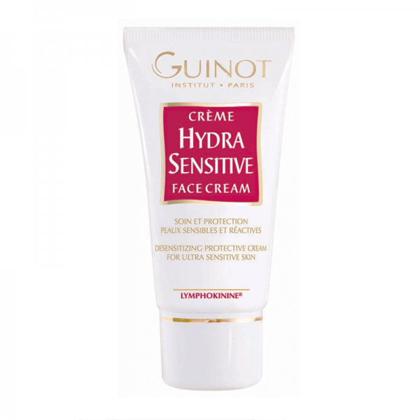 Crème Hydra Sensitive - Sensitive Face Cream