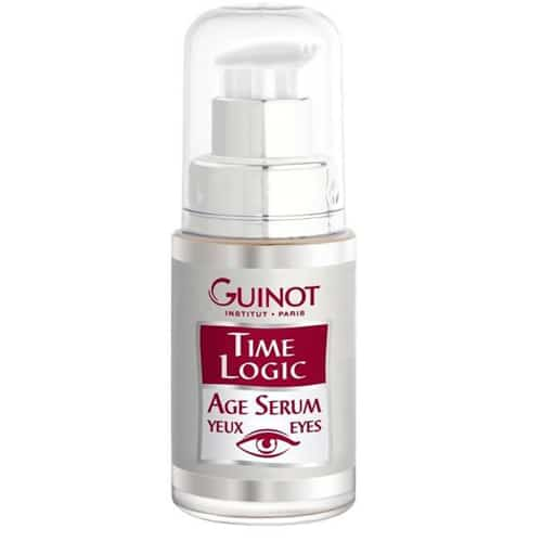 Time Logic Age Serum Yeux - Anti-Aging Eye Serum