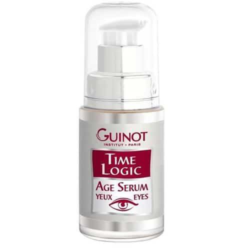 Time Logic Age Serum Yeux - Anti-Aging Eye Serum