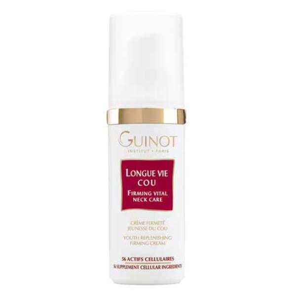 Longue Vie Cou - Firming Vital Neck Cream