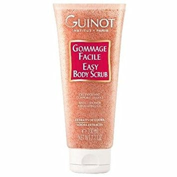 Easy Body Scrub - Gommage Facile