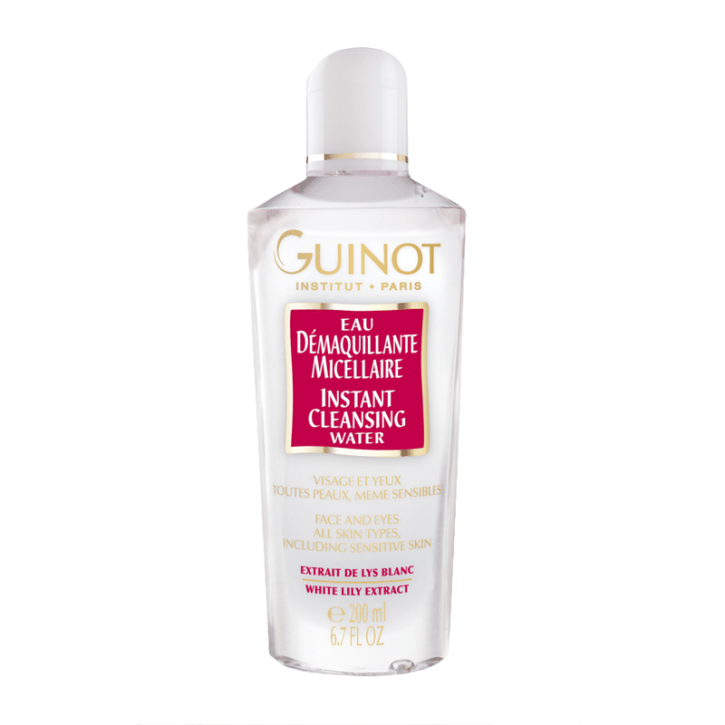 Micellar Instant Cleansing Water - Eau Demaquillante Micellaire
