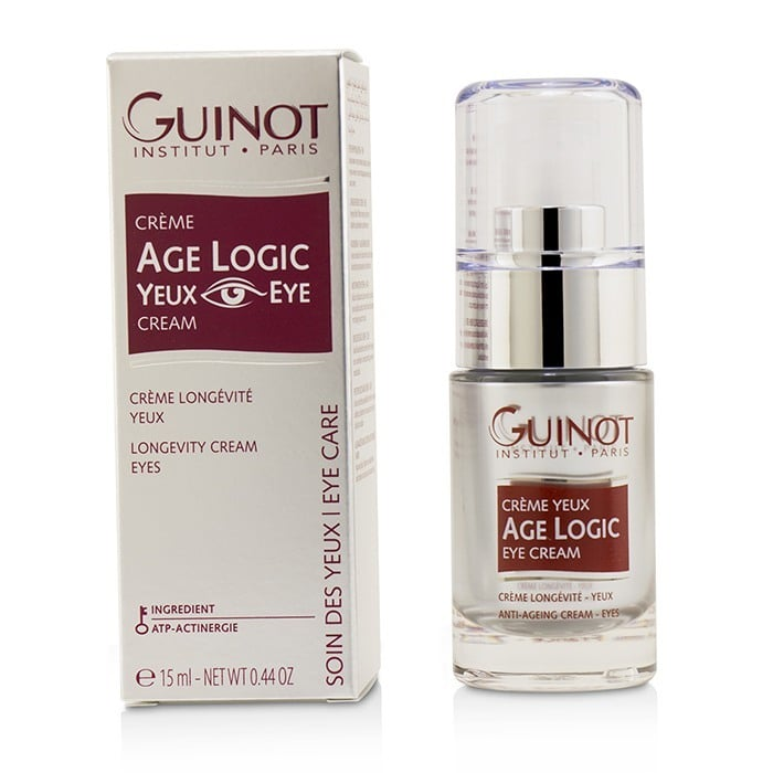 Age Logic Yeux - eye Intelligent Cell Renewal for Eyes