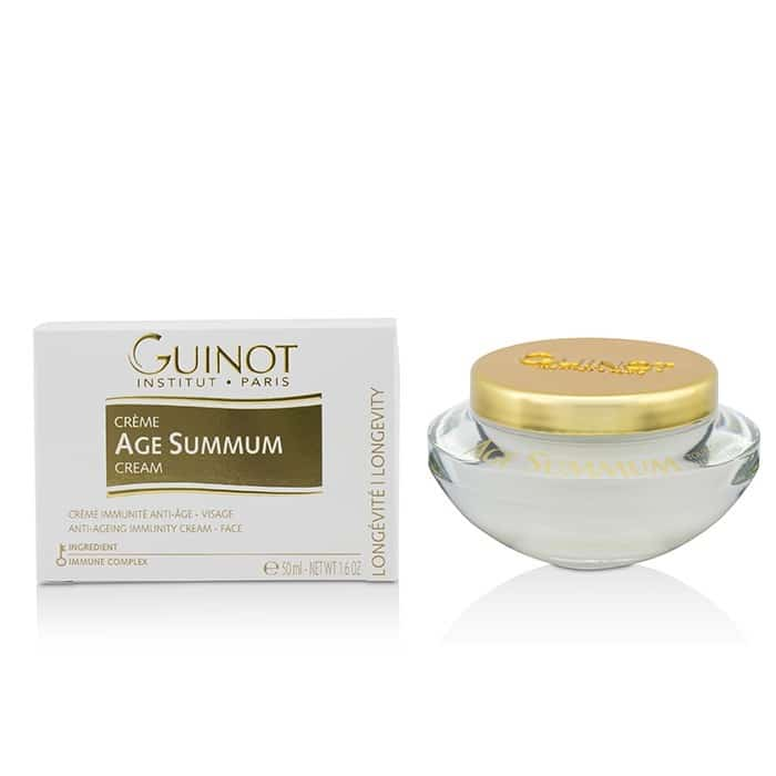 Age Summum Cream - Guinot's best anti-aging cream