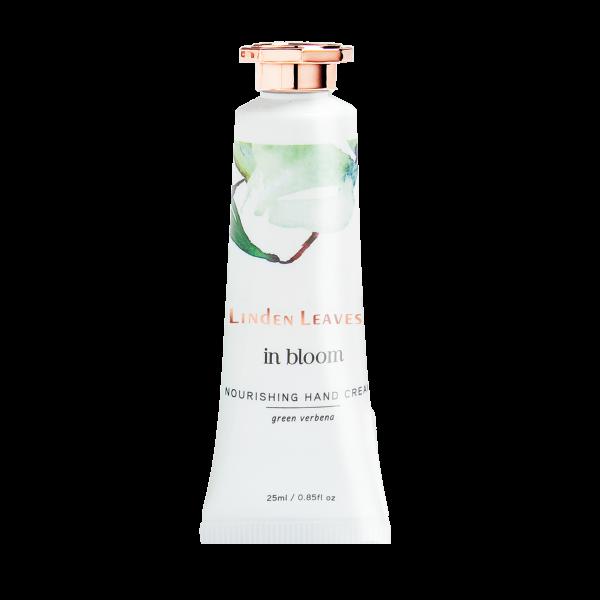 Green Verbena Hand Cream – handbag size 25ml