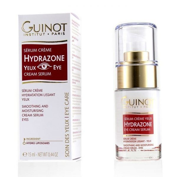 Hydrazone Yeux - Long Lasting Hydrating Eye Cream