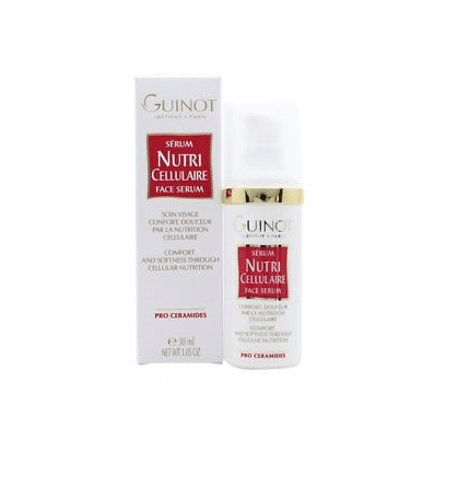 Nutri Cellulaire Serum - Serum for Dry Skin