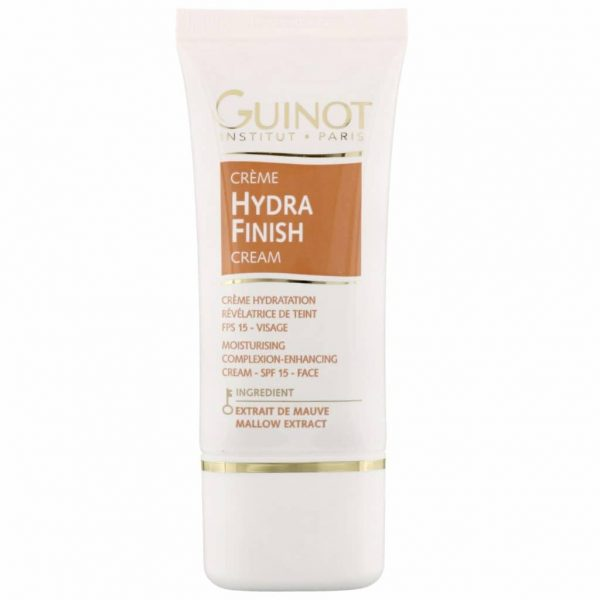 Cream Hydra Finish SPF 15