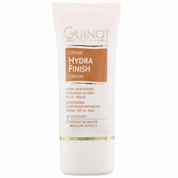 Cream Hydra Finish SPF 15