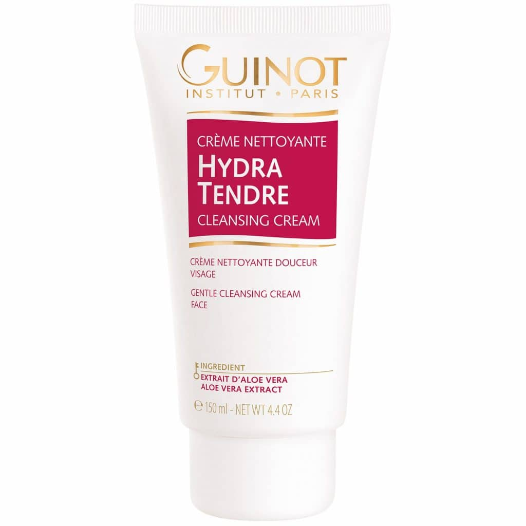 Hydra Tendre - Wash Off Cream Cleanser