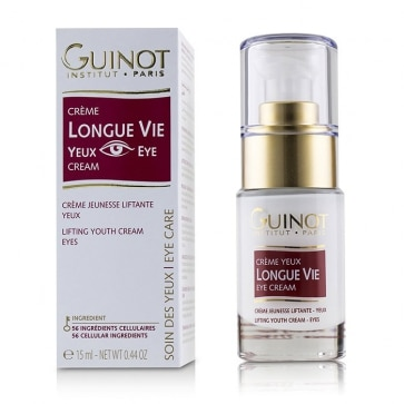 Eye Lifting Cream - Longue Vie Eye Cream - Longue Vie Yeux