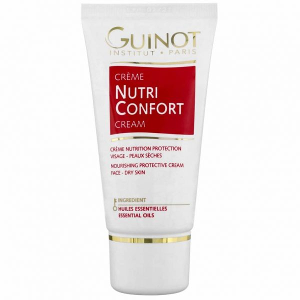 Creme Nutrition Confort - Dry face cream