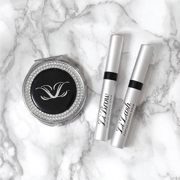 LiLash Pro Vanilla Spa