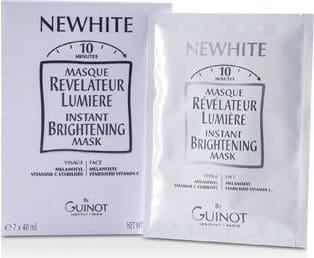 Newhite Instant Brightening Mask