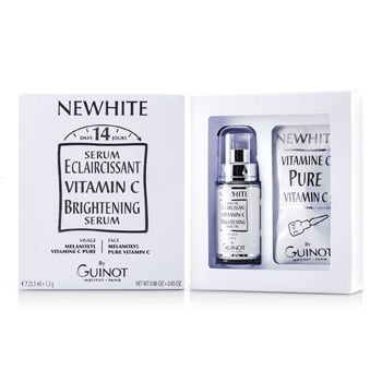 Newhite Pure Vitamin C Brightening Serum - Pigmentation Treatment