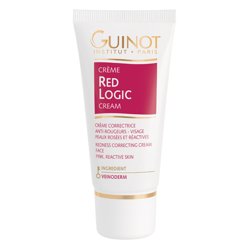 Creme Red Logic Treatment for rosacea - Neutralising cream for redness