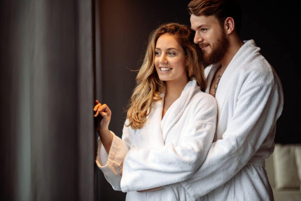 Best Day Spa in Perth | Perth's Luxury Couples Massages